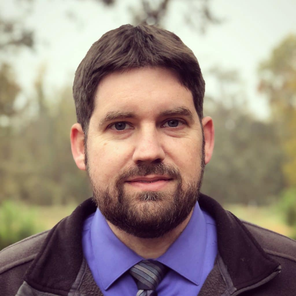 Dr. Aaron O'Kelley