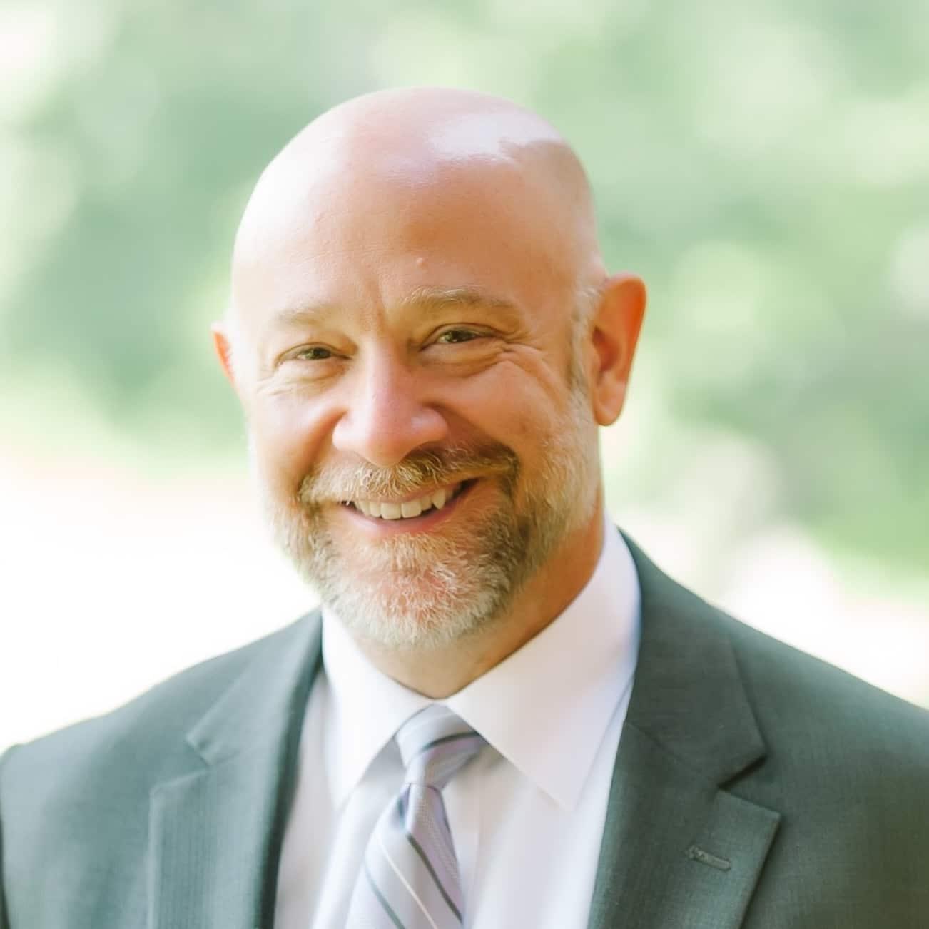 Dr. Robert Stacey